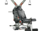 Marcy Sb222 4 Position Utility Bench Review
