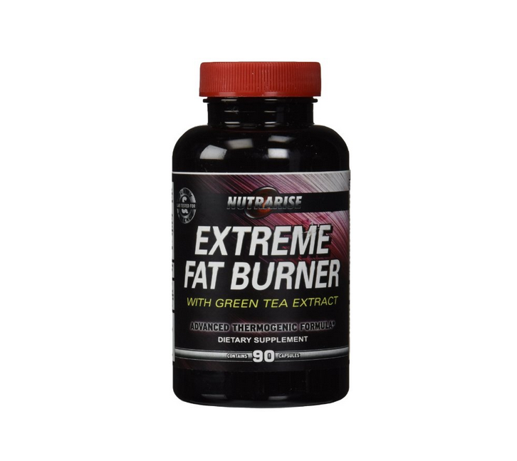 Nutra Rise Extreme Fat Burner Review