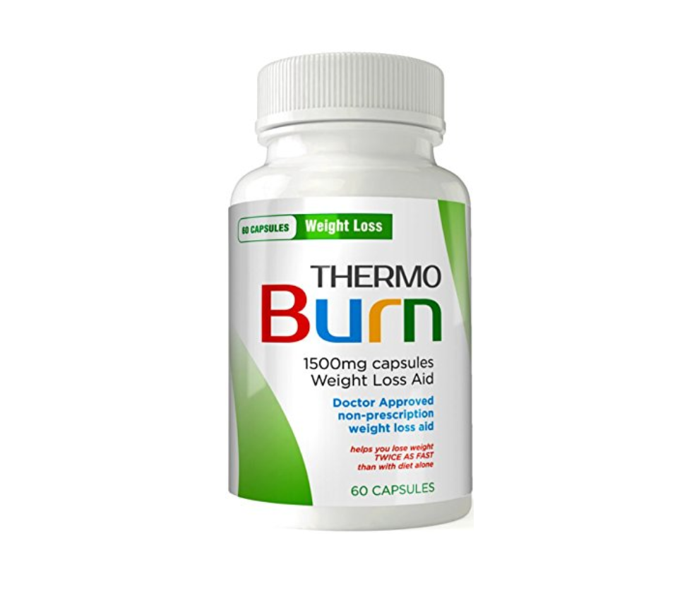 Thermo Burn Review | Does it Work or Just a Scam? | Pill ...