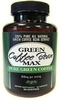 Green Coffee Bean Max Review | Popular Diet Pills