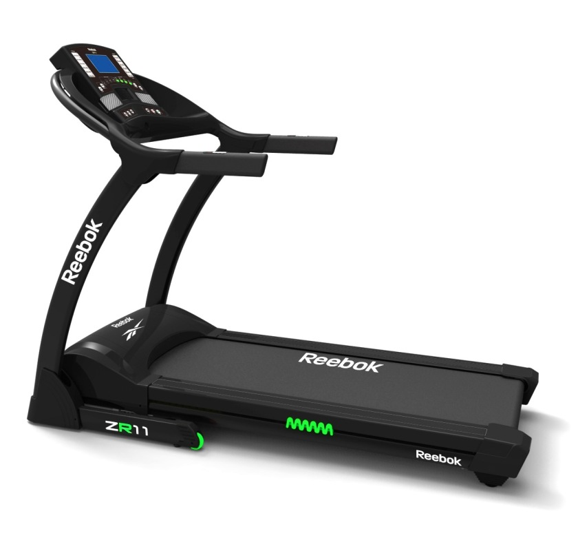 Reebok Zr11 Treadmill Review