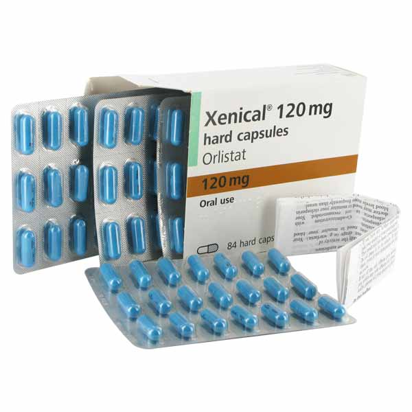 Xenical Orlistat Review | Does it Work or Just Another Scam?