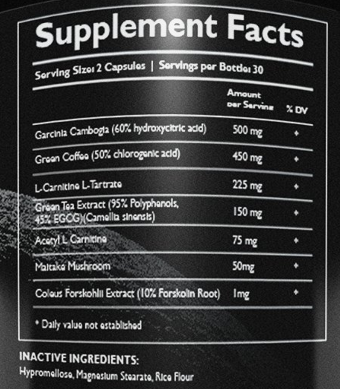 Blast Off Fat Burner Review Scams Side Effects