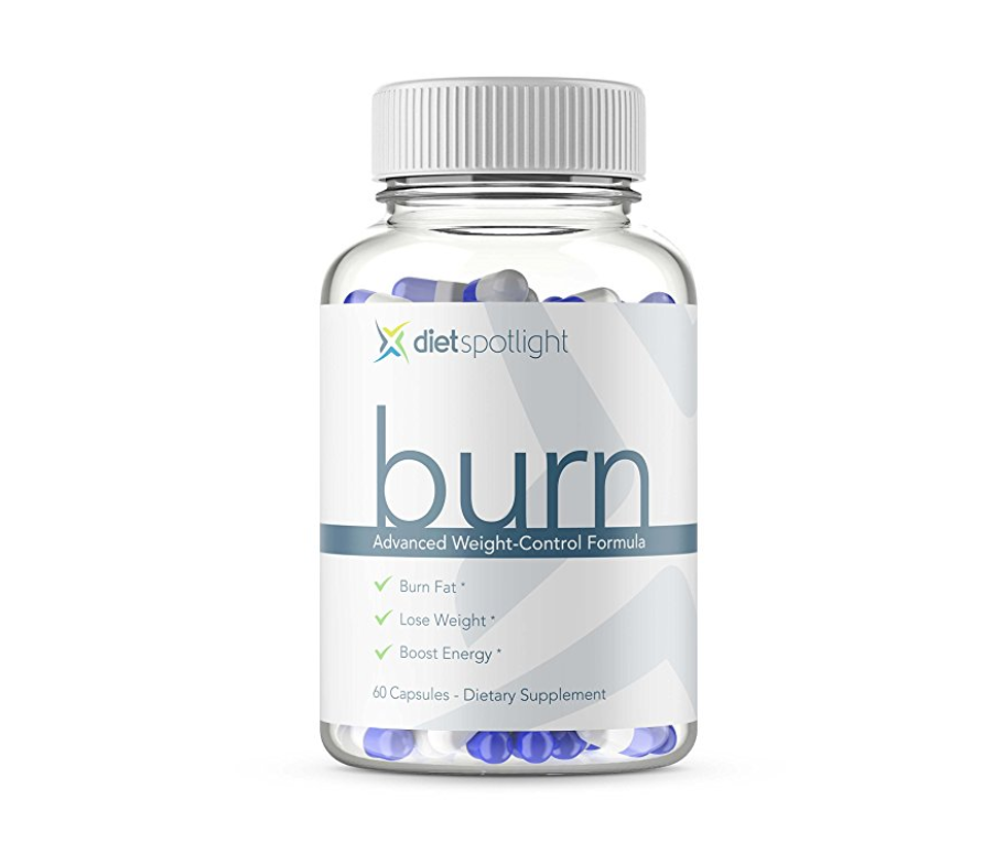 DietSpotLight Burn Review | Does it Work or Another Scam?
