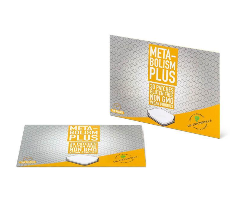 Metabolism Plus Patch Review Metabolism Slimming Formula