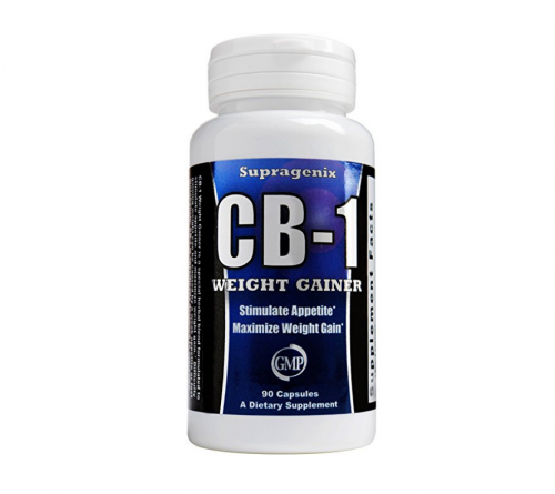 Magnus CB-1 Weight Gainer Pills Reviews, Ingredients, Side effects