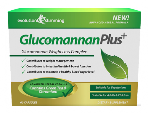 Glucomannan Plus Review | Does it Work? | Pill Reviews