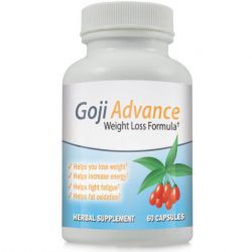 goji berry weight loss reviews